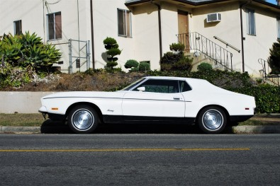 1971 Ford Mustang Coupe (2)