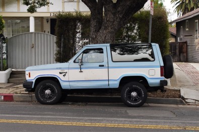 1985 Ford Bronco II (2)