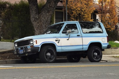 1985 Ford Bronco II (3)