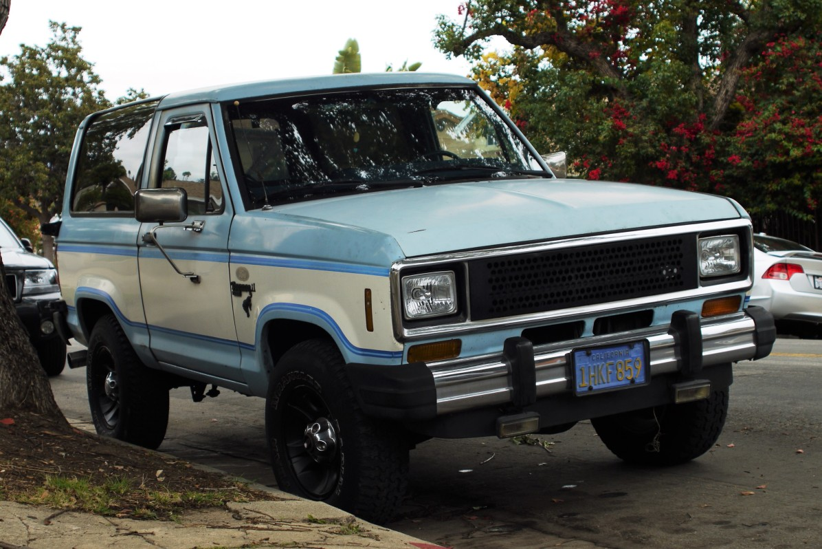 1985 Ford Bronco II (4)