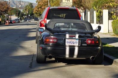 1991 Modified Mazda Miata (2)