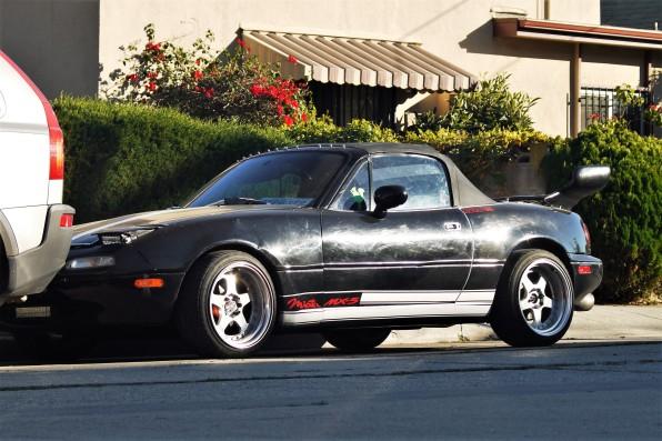 1991 Modified Mazda Miata (4)