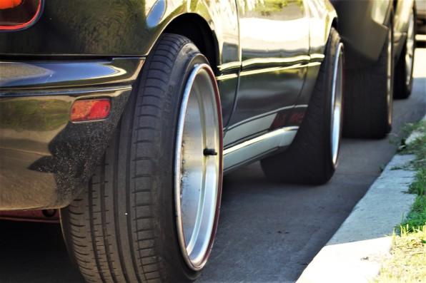 1991 Modified Mazda Miata (5)