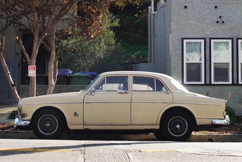 1960's volvo amazon p122s (3)