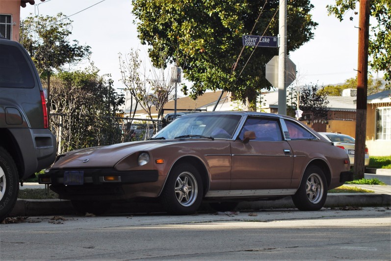 1981 nissan 280zx 2+2 (1)