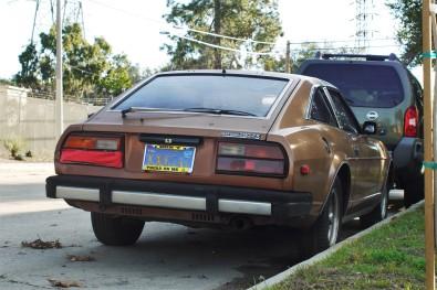 1981 nissan 280zx 2+2 (2)