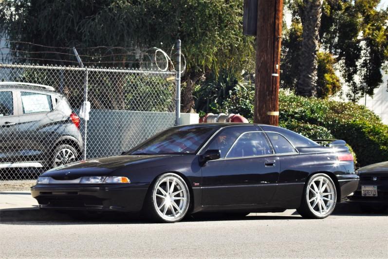 1994 Subaru SVX (2)