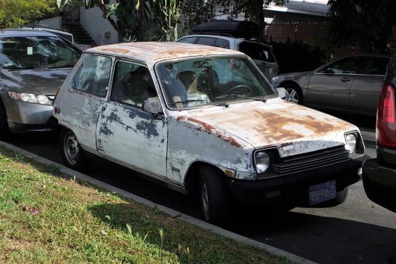 1978 Renault Le Car (1)