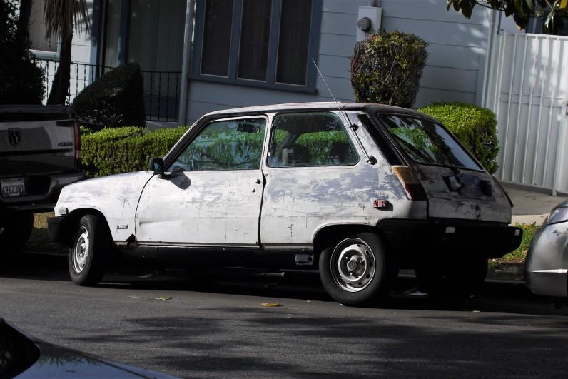 1978 Renault Le Car (3)