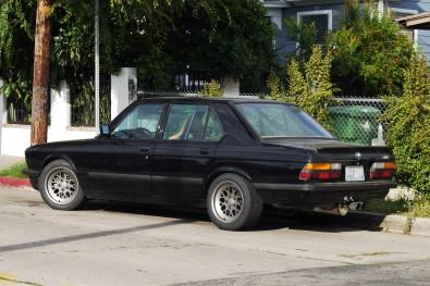 1987 BMW M5 (3)