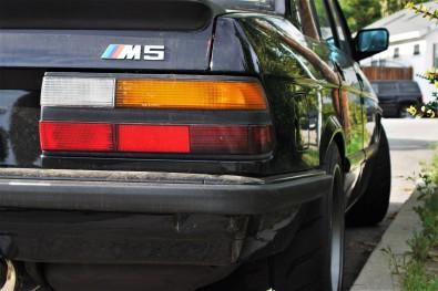 1987 BMW M5 (4)