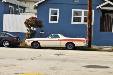 1972 Ford Ranchero (1)
