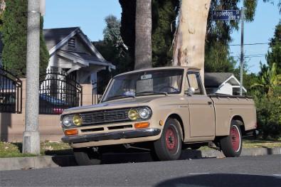 1970 Datsun 521 truck 1300 (2)