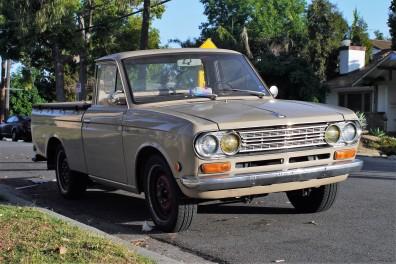 1970 Datsun 521 truck 1300 (5)