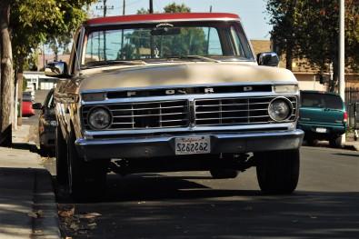 1974 Ford Ranger XLT (1)