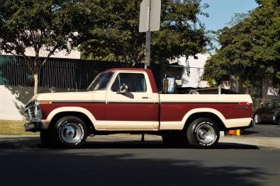 1974 Ford Ranger XLT (3)