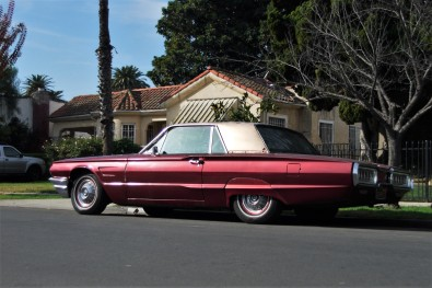 1965 Ford Thunderbird (3)