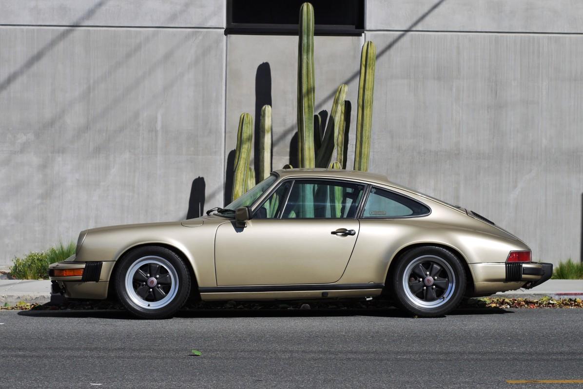 1980 Porsche 911 SC (1)
