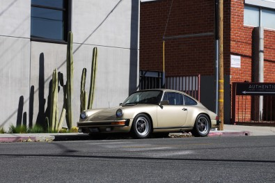 1980 Porsche 911 SC (3)