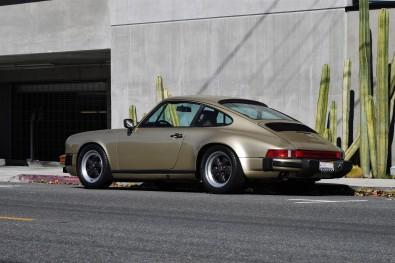 1980 Porsche 911 SC (4)