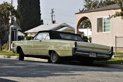 1965 Mercury Monterey Coupe (3)
