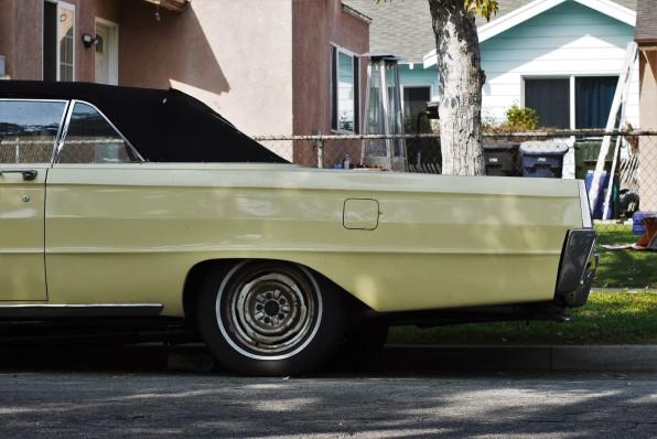 1965 Mercury Monterey Coupe (4)