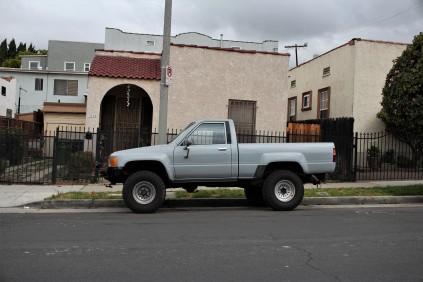 1986 Toyota SR5 Pickup (3)