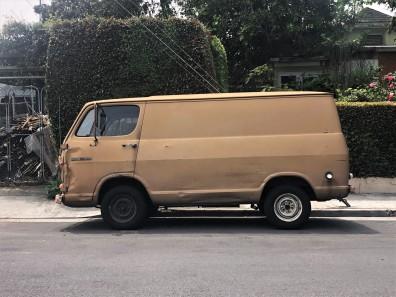 1966 Chevy Van (G10) (3)